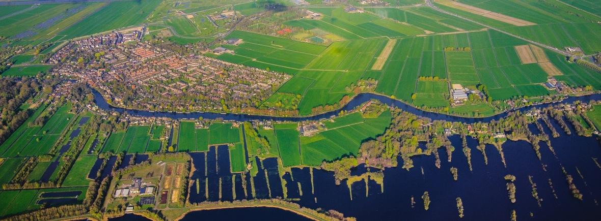 Stadt - Land - Fluss - und Rom wurde auch nicht an einem Tag gebaut