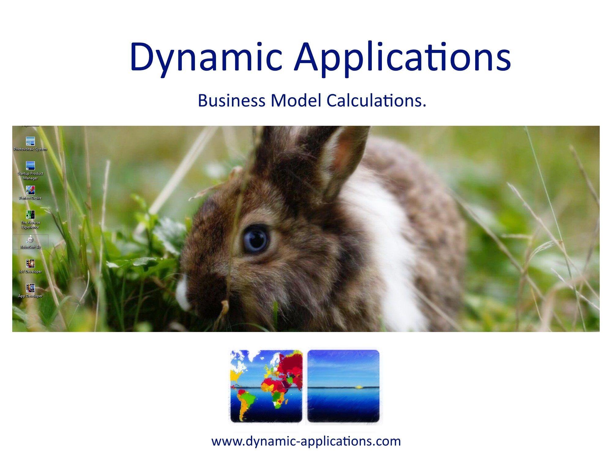 Dynamic Applications.